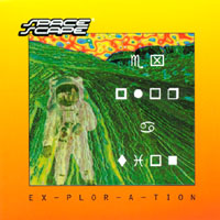 """Exploration"" CD by SpaceScape"