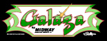 Galaga Marquee