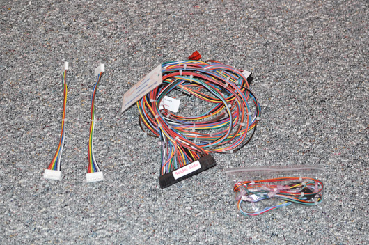 dave and barry's reproduction donkey kong 3 harness Reproduction Wiring Harness back in february dave and barry (dokert and timberterror are their user names are klov) stated they were going to be production a small run of reproduction reproduction wiring harness