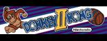 Donkey Kong 2 Marqee