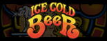 Ice Cold Beer Marquee
