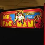 Ms. Pac Man 10