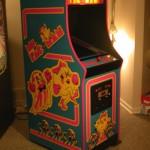 Ms. Pac Man 3