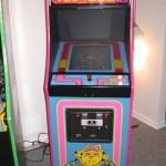 Ms. Pac Man 4