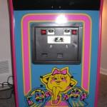 Ms. Pac Man 6