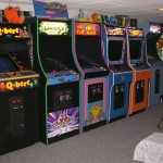 Gameroom 10-28-09 - Image 1