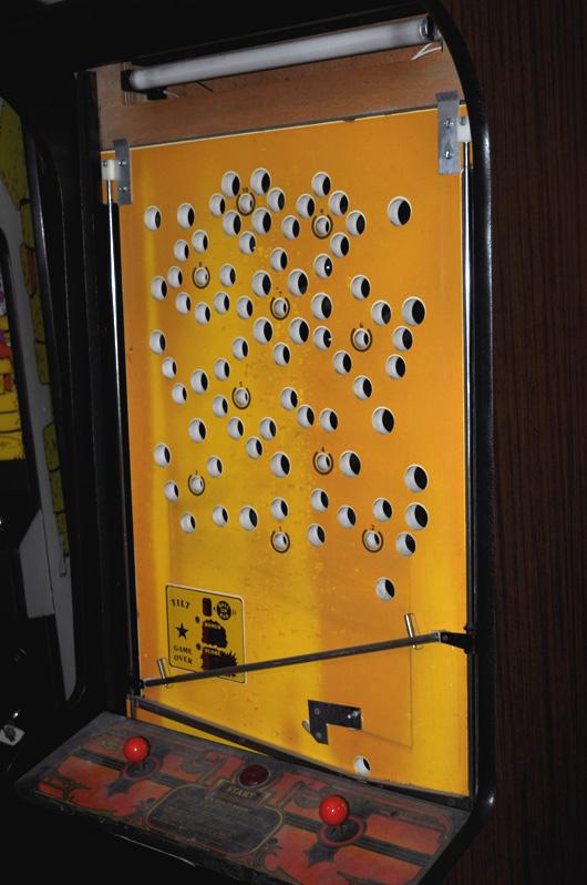 Ice Cold Beer Arcade Game Restoration Part 4